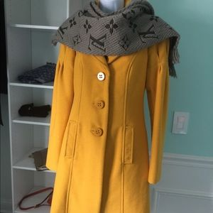 Beautiful Miss sixty ( limited edition) coat!